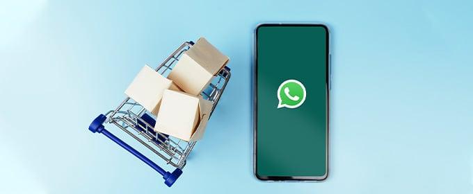 whatsapp y carrito de compra