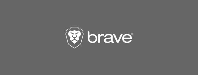 Logotipo de Brave