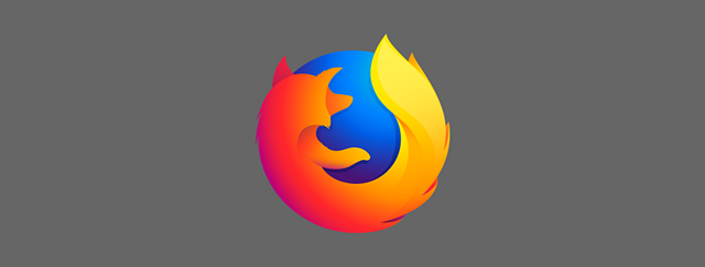 Logotipo de Firefox Quantum