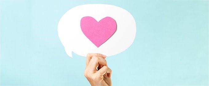 exito con externalizacion imagen de corazon