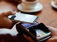 manera de pagar se pone moderna
