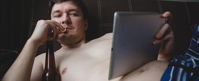 ver netflix en tablet