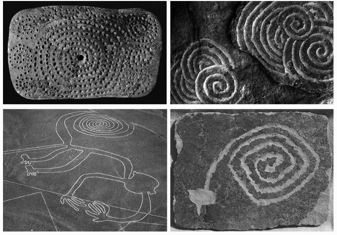 figuras paleolitico