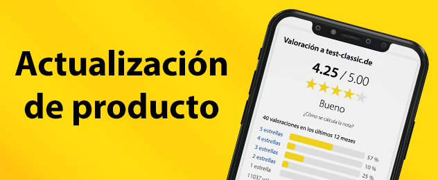 perfil valoraciones trusted shops