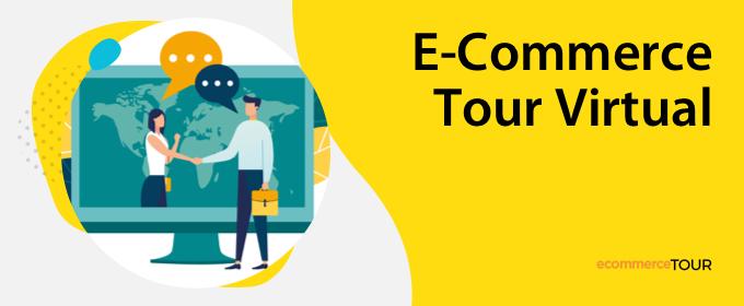 ecommerce tour virtual