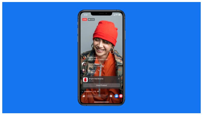 video tiempo real