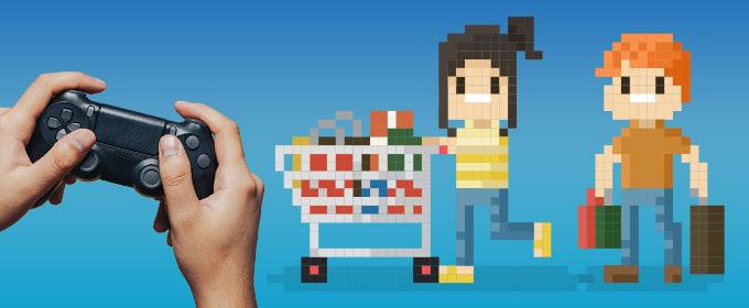 gamificación en ecommerce