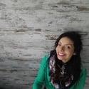 Cindy Chavez Zapata