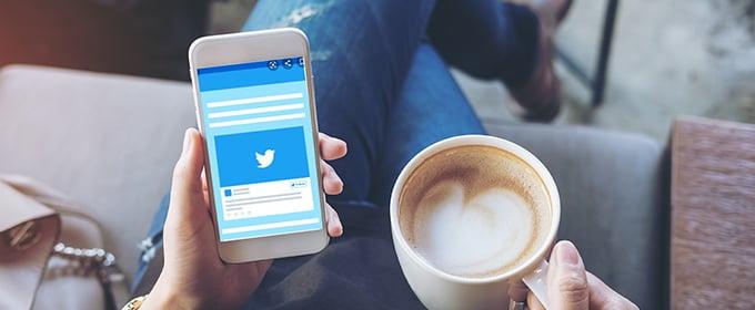 promocionar negocio en twitter