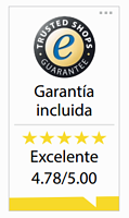 trustbadge farmacia4estaciones