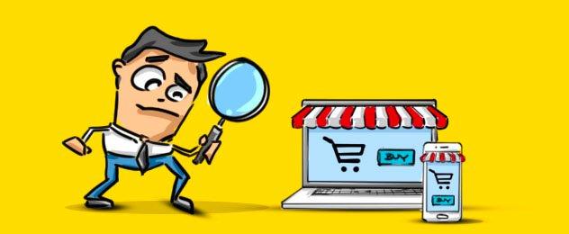 La fórmula AIDA en el comercio electrónico