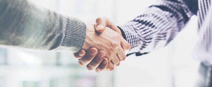 identificar de forma fiable a los clientes nuevos