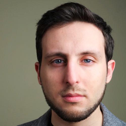Autor invitado Marco Bisogni