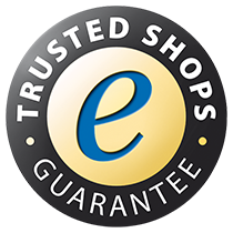Trusted Shops Sello de calidad