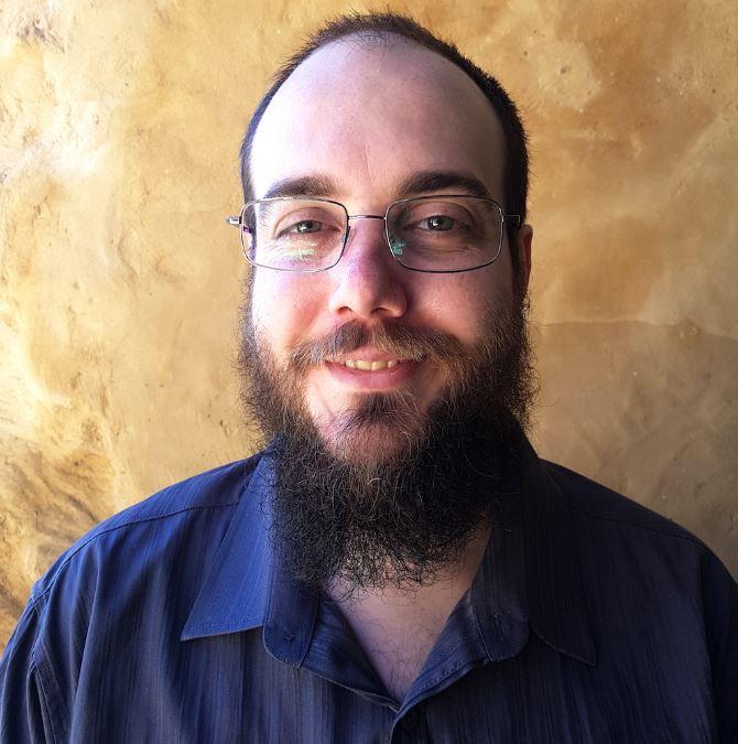 Autor invitado Michael Kaltenbrunner