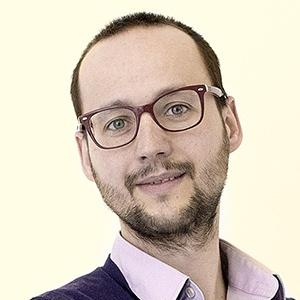 Autor invitado Florian Werner